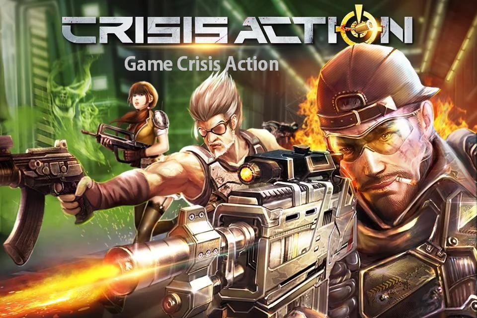 Game Crisis Action